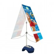 Outdoor Banner Stand (5)