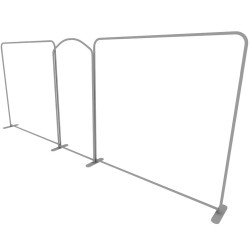 EZ Tube Connect 20FT Kit B Graphic Package
