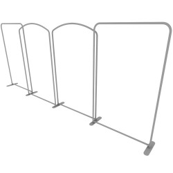 EZ Tube Connect 20FT Kit C Graphic Package